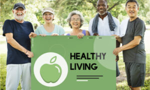 promoting healthy lifestyle